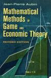 MATHEMATICAL METHODS OF GAME AND ECONOMIC THEORY - REVISED EDITION