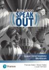 AMERICAN SPEAKOUT UPPER-INTERMEDIATE WB - 2ND ED