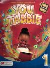 YOU TABBIE 1 SB - WITH DIGIBOOK + CD - 1ST ED